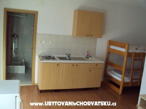 Apartmani Jukic - Omiš Hrvatska
