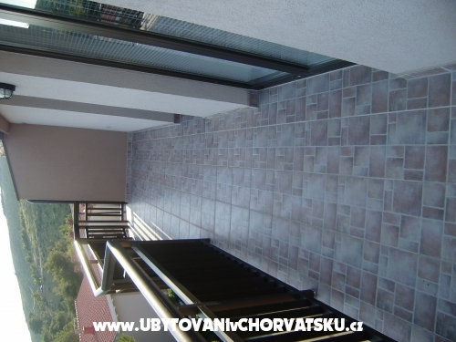 Apartmány Jukic - Omiš Chorvatsko