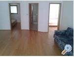 Appartements Jukic - Omi� Kroatien