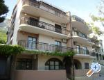 Omis Apartments Jukic