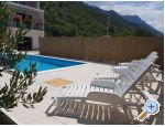 Apartments Ba�i� - Omi� Croatia