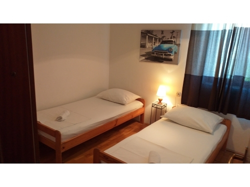 апартаменты Jure Ti�inovi� - Omi� Хорватия