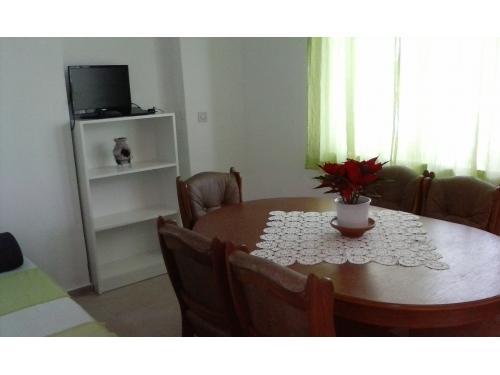 ApartamentyJuričićPisak - Brela Chorwacja