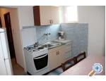 AppartementsJuričićPisak - Omiš Kroatien