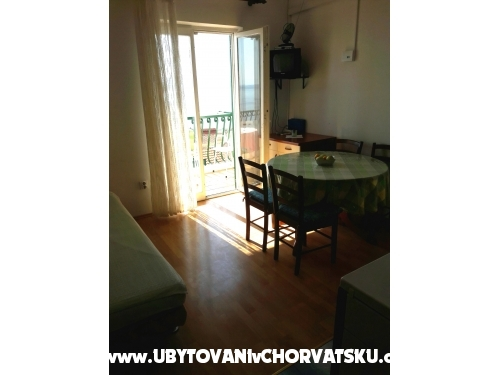 Apartments Juričić Pisak - Omiš Croatia