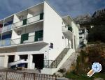 Omis Appartements Juričić Pisak