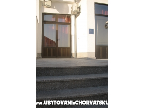 Apartmány Kaktus - Omiš Chorvátsko