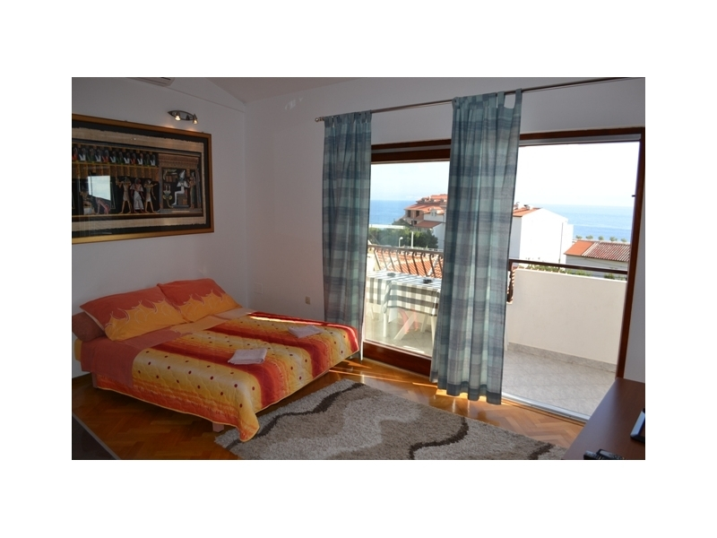 Apartments Karlo - Omi� Croatia