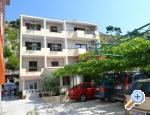 Omis Apartments Karlo