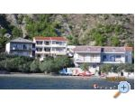 Apartments Karlo - Omiš Croatia