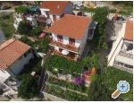 Apartments Katica - Omiš Croatia