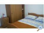 Appartements Kalajžić - Omiš Kroatien