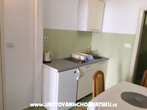апартаменты Krcatovi� - Omi� Хорватия