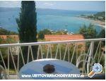 Appartements Krcatović - Omiš Kroatien