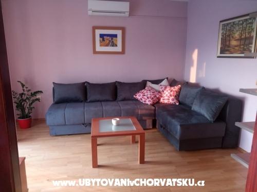 Apartmani Kujundžić - Omiš Hrvatska