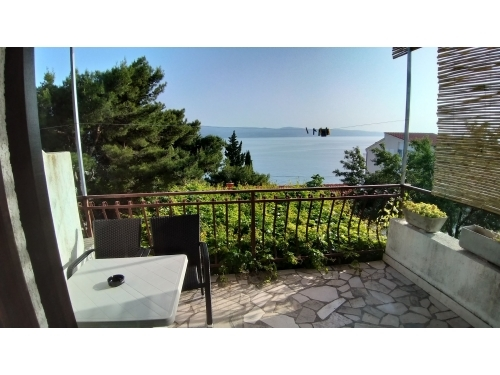 Apartments Kuzmić - Omiš Croatia