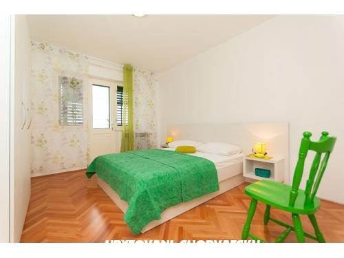 Apartm�ny Lelas - Omi� Chorvatsko