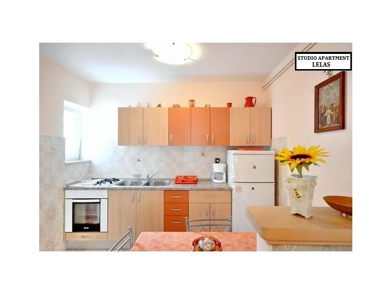 Apartm�ny Lelas - Omi� Chorv�tsko
