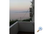 Appartements Linda - Omiš Kroatien