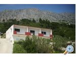 Omis Apartments Linda