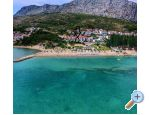 Apartmány Luca -check weeks with di - Omiš Chorvatsko