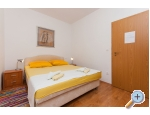 Appartements Lučič - Omiš Kroatien