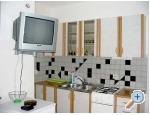 Appartements Luma - Omi� Kroatien