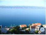 Appartements Luma - Omiš Kroatien