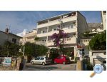 Appartements M&F Tomasovic - Omi� Kroatien