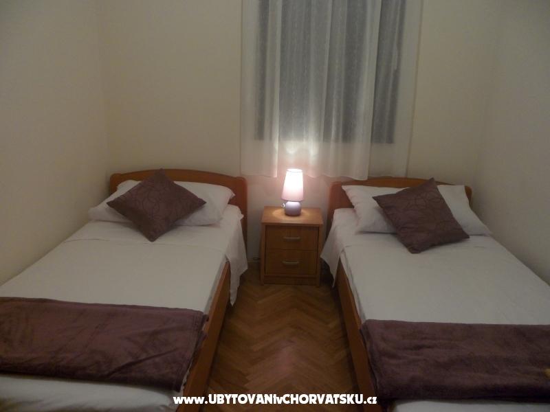 Appartements Maja - Omi� Kroatien