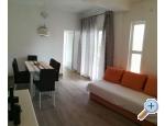 Appartements Mali Princ - Omiš Kroatien