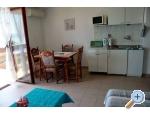 Apartmány Marija i Martin (2. kat) - Omiš Chorvatsko