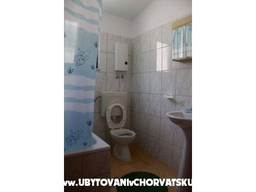 Apartamenty Marija i Martin (2. kat) - Omiš Chorwacja