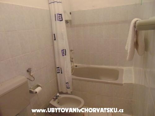 Apartments Marija Jelić - Omiš Croatia