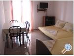 Appartements Marija Jelić - Omiš Kroatien