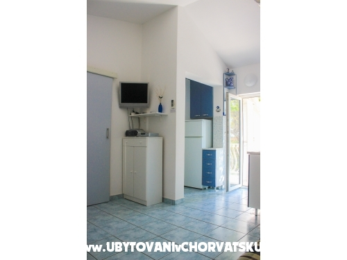 Appartements Kolura-Marija Dragi�evi� - Omi� Croatie