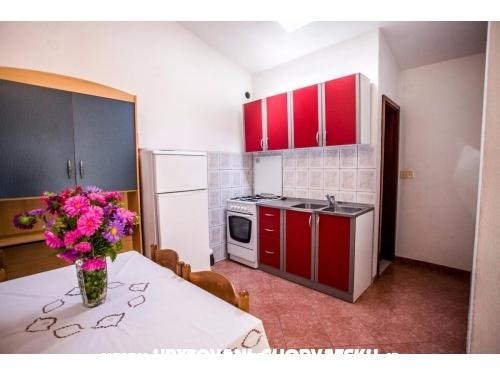 апартаменты Marijo & Marija - Omi� Хорватия