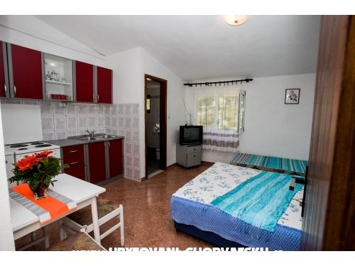 Apartments Marijo & Marija - Omiš Croatia