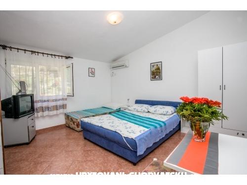 Apartmány Marijo & Marija - Omiš Chorvatsko