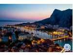 Omis Apartments Marijo