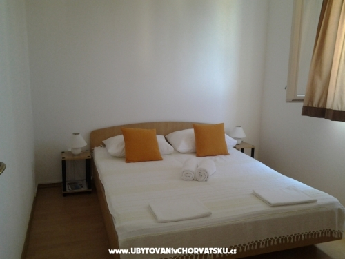 Apartments Marko - Omiš Croatia