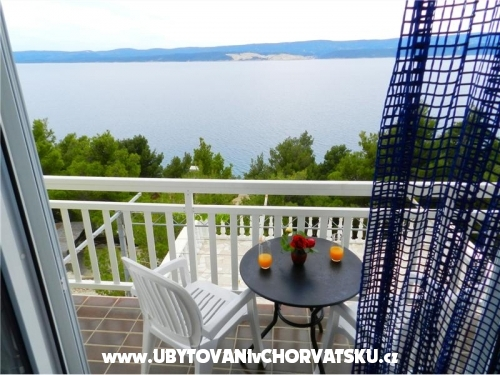 Apartments Markota - Omiš Croatia
