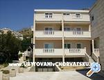 Omis Appartements Mate