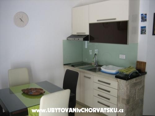 Apartmani Matej i Anea - Omiš Hrvatska
