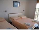 Appartements Matej i Anea - Omiš Kroatien