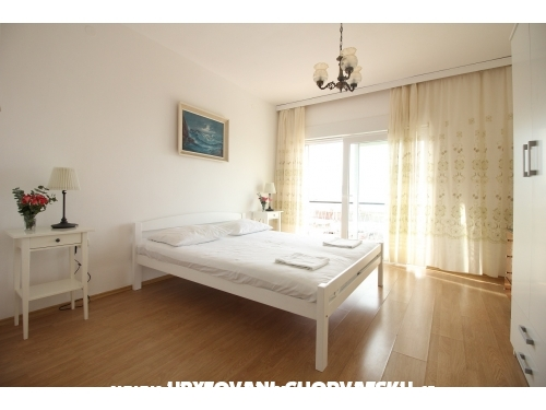 Apartments Matilda - Omiš Croatia