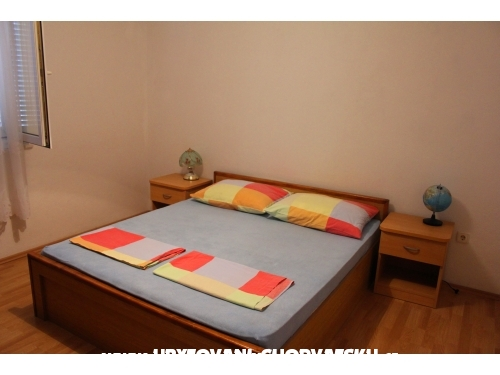 Apartments Mihaljević - Omiš Croatia