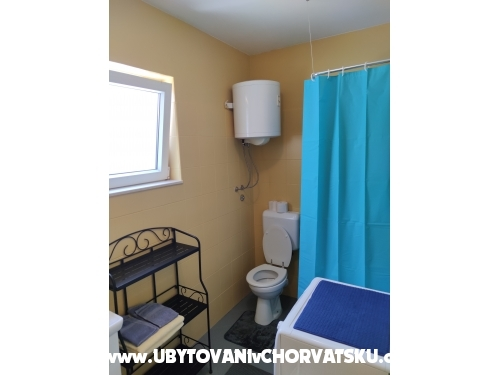 Appartements Mihaljević - Omiš Kroatien