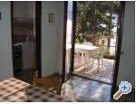 Apartmány Mijo - Omiš Chorvatsko