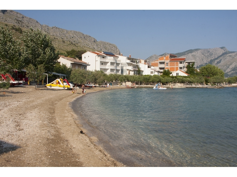 Apartments Mikulić - Omiš Croatia
